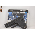 WALTHER C99 COMPACT  CO2