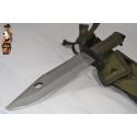 BAGNET M9 OD KARABINU M16