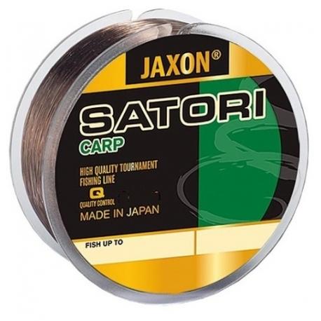 ŻYŁKA JAXON SATORI CARP