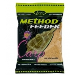 ZANĘTA LORPIO METHOD FEEDER GOLDEN SALMON 700 gr