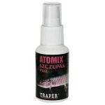 atraktor spray traper różne zapachy dorsz leszcz szczupak