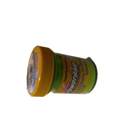 BERLEY powerbait cheese trout bait