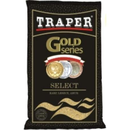 Zanęta Traper Series Select