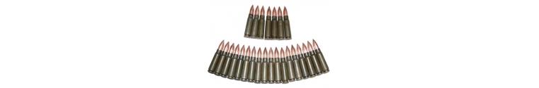 Broń i amunicja deko
